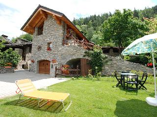 Bright House with Internet Access and Television - Villeneuve vacation rentals