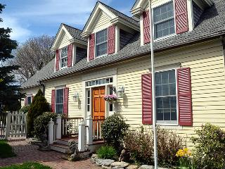 Provincetown 3 Bedroom 2 Masters/2 Living Rooms - Provincetown vacation rentals