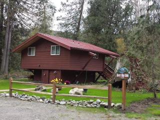 CUTE cabin on the river! Lots of hiking here! - Granite Falls vacation rentals