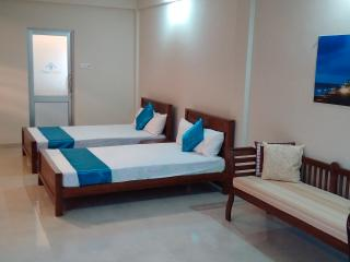 1 bedroom Apartment with Long Term Rentals Allowed in Moratuwa - Moratuwa vacation rentals