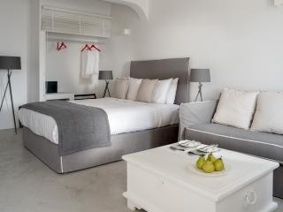 COVA MYKONOS - SUPERIOR SUITE - Elia Beach vacation rentals