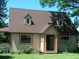 5+ Bedroom between Hood River and Mt. Hood - Parkdale vacation rentals