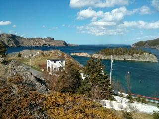 3 bedroom House with Dishwasher in Brigus - Brigus vacation rentals