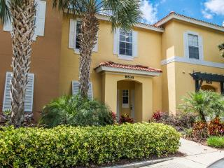 Luxury Townhome at Emerald Island (Disney Orlando) - Kissimmee vacation rentals