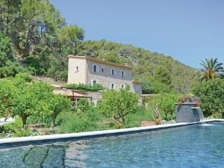 5 bedroom Villa in Puerto Soller, Balearic Islands, Mallorca : ref 2036520 - Port de Soller vacation rentals