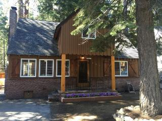 Sleep 6 - 8 in Tahoe Park! Great Value & Location! - Tahoe City vacation rentals