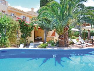 7 bedroom Villa in Cala Blava, Balearic Islands, Palma, Mallorca : ref 2036641 - Cala Blava vacation rentals
