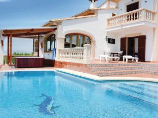 5 bedroom Villa in S'Aranjassa, Balearic Islands, Palma, Mallorca : ref 2036661 - Sant Jordi vacation rentals