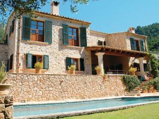 4 bedroom Villa in Valldemossa, Balearic Islands, Mallorca : ref 2036711 - Valldemossa vacation rentals