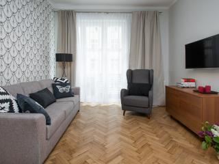 LUXE *NEW*5 bed *3 bath*CENTRAL*A/C - Krakow vacation rentals