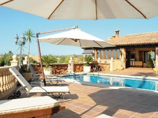 Villa in S Arangasa, Balearic Islands, Palma, Mallorca - Sant Jordi vacation rentals