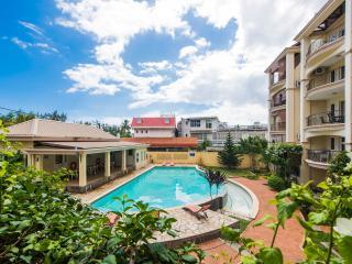 Residences Les Peupliers, Flic en Flac. - Flic En Flac vacation rentals