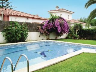 4 bedroom Villa in El Vendrell, Catalonia, Costa Dorada, Spain : ref 2037174 - El Roc De Sant Gaieta vacation rentals