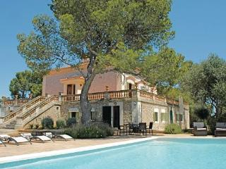 7 bedroom Villa in La Palma, Balearic Islands, Palma, Mallorca : ref 2037237 - Galilea vacation rentals