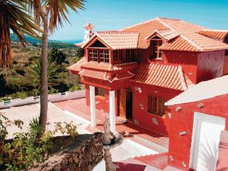 Villa in Icod De Los Vinos, The Canary Islands, Tenerife, Canary Islands - La Guancha vacation rentals
