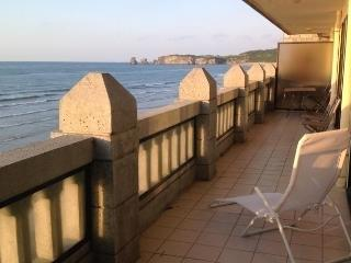 Beautiful 2 bedroom Condo in Hendaye - Hendaye vacation rentals