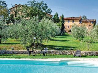 6 bedroom Villa in Siena, Tuscany, Chianti, Italy : ref 2037806 - Monteaperti vacation rentals