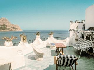 Villa in Santa Flavia, Sicily, Sicily, Italy - Santa Flavia vacation rentals