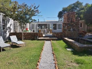 4 bedroom House with A/C in Greyton - Greyton vacation rentals