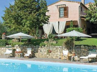 Villa in Penna, Umbria, Perugia, Italy - Penna in Teverina vacation rentals