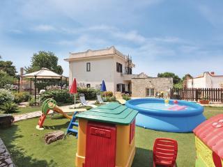 5 bedroom Villa in Palermo, Sicily, Italy : ref 2039455 - Cinisi vacation rentals