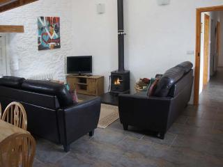 BWTHYN MAWR, pet friendly, luxury holiday cottage, with a garden in Newport, Pembrokeshire, Ref 6163 - Newport vacation rentals