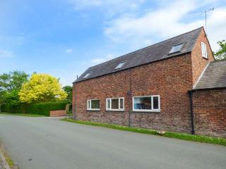 The Cottage, detached, WiFi, enclosed patio with barbecue, in Tarvin, Ref 934190 - Tarvin vacation rentals