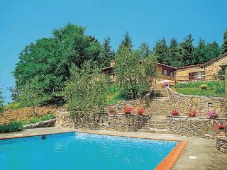 7 bedroom Villa in Borgo San Lorenzo, Tuscany, Florence, Italy : ref 2040167 - Luco Mugello vacation rentals