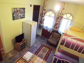 Family Studio close to beach with Air-con tv Wifi - Seferihisar vacation rentals