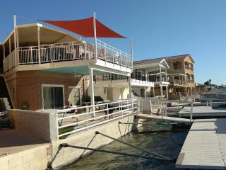 River front home on Parker Strip - Parker vacation rentals