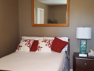 Private 2 Bedroom Apartment in Multi-level Home - Union City vacation rentals