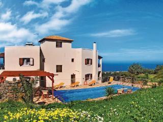 5 bedroom Villa in Milatos, Greek Islands, Crete, Greece : ref 2041001 - Milatos vacation rentals
