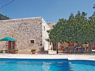 5 bedroom Villa in Sfakia, Greek Islands, Crete, Greece : ref 2041029 - Impros vacation rentals