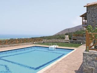 4 bedroom Villa in Milatos, Greek Islands, Crete, Greece : ref 2041052 - Milatos vacation rentals