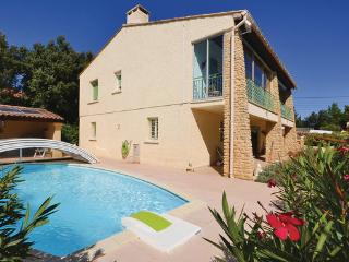3 bedroom Villa in Castillon Du Gard, Languedoc roussillon, Gard, France : ref - Castillon-du-Gard vacation rentals