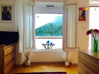 Lovely studio Roma and beach close metro b - Rome vacation rentals