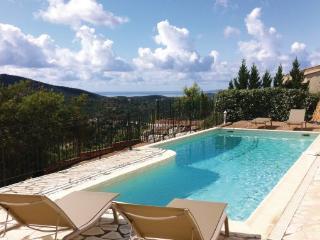 5 bedroom Villa in La Londe Les Maures, Cote D Azur, Var, France : ref 2041154 - La Londe Les Maures vacation rentals