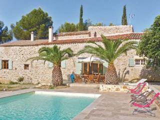 5 bedroom Villa in Murviel Les Beziers, Languedoc roussillon, Herault, France : ref 2041248 - Murviel vacation rentals