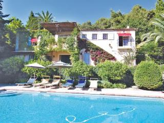 Villa in Saint Paul De Vence, Cote D Azur, Alps, France - Saint-Paul-de-Vence vacation rentals