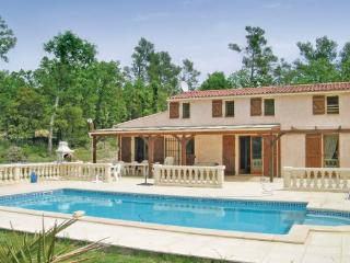 4 bedroom Villa in Besse Sur Issole, Cote D Azur, Var, France : ref 2041478 - Carnoules vacation rentals