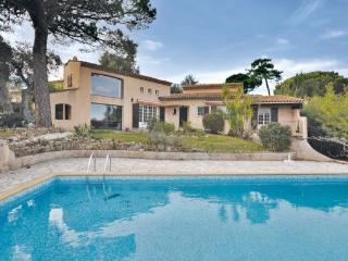 4 bedroom Villa in Gassin Golfe De Saint Tropez, Cote D Azur, Var, France : ref - Gassin vacation rentals