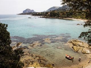 Casa Vacanze Laguna Blu - Cefalu vacation rentals