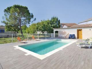4 bedroom Villa in Saint Christol les Ales, Languedoc roussillon, Gard, France - Saint Christol Les Ales vacation rentals