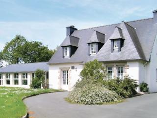 5 bedroom Villa in Yvias, Brittany - Northern, Cotes D Armor, France : ref - Plourivo vacation rentals