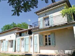 6 bedroom Villa in Moissac, Midi pyrEnEes, Tarn et garonne, France : ref 2041927 - Durfort-Lacapelette vacation rentals