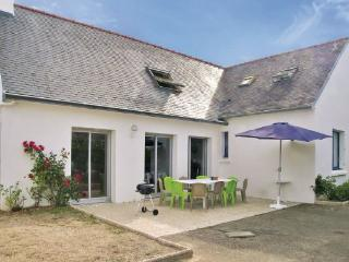 5 bedroom Villa in Ile Tudy, Brittany - Northern, Finistere, France : ref - Ile-Tudy vacation rentals