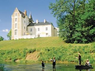 10 bedroom Villa in Val De Loire, Centre loire Valley, Indre, France : ref - Ardentes vacation rentals