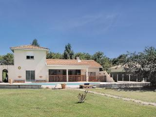 4 bedroom Villa in Saint Vivien, Aquitaine, Gironde, France : ref 2041960 - Saint-Vivien-de-Medoc vacation rentals