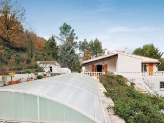 5 bedroom Villa in Ponteves, Cote D Azur, Var, France : ref 2042025 - Ponteves vacation rentals