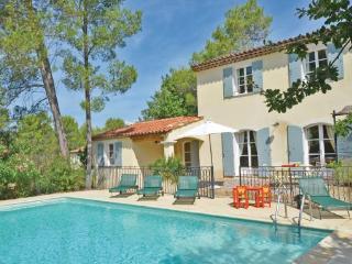 4 bedroom Villa in Saint Endreol, Cote D Azur, Var, France : ref 2042041 - Le Muy vacation rentals